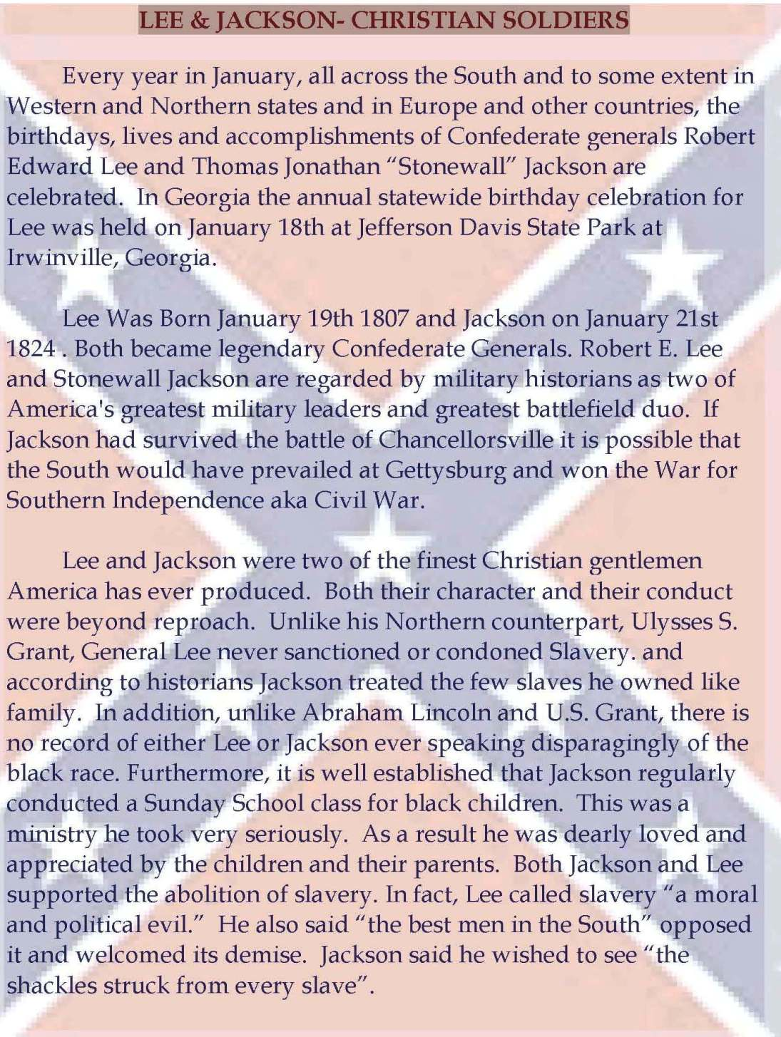 LEE & JACKSON- CHRISTIAN SOLDIERS_Page_1
