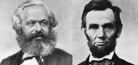 lincoln-and-marx